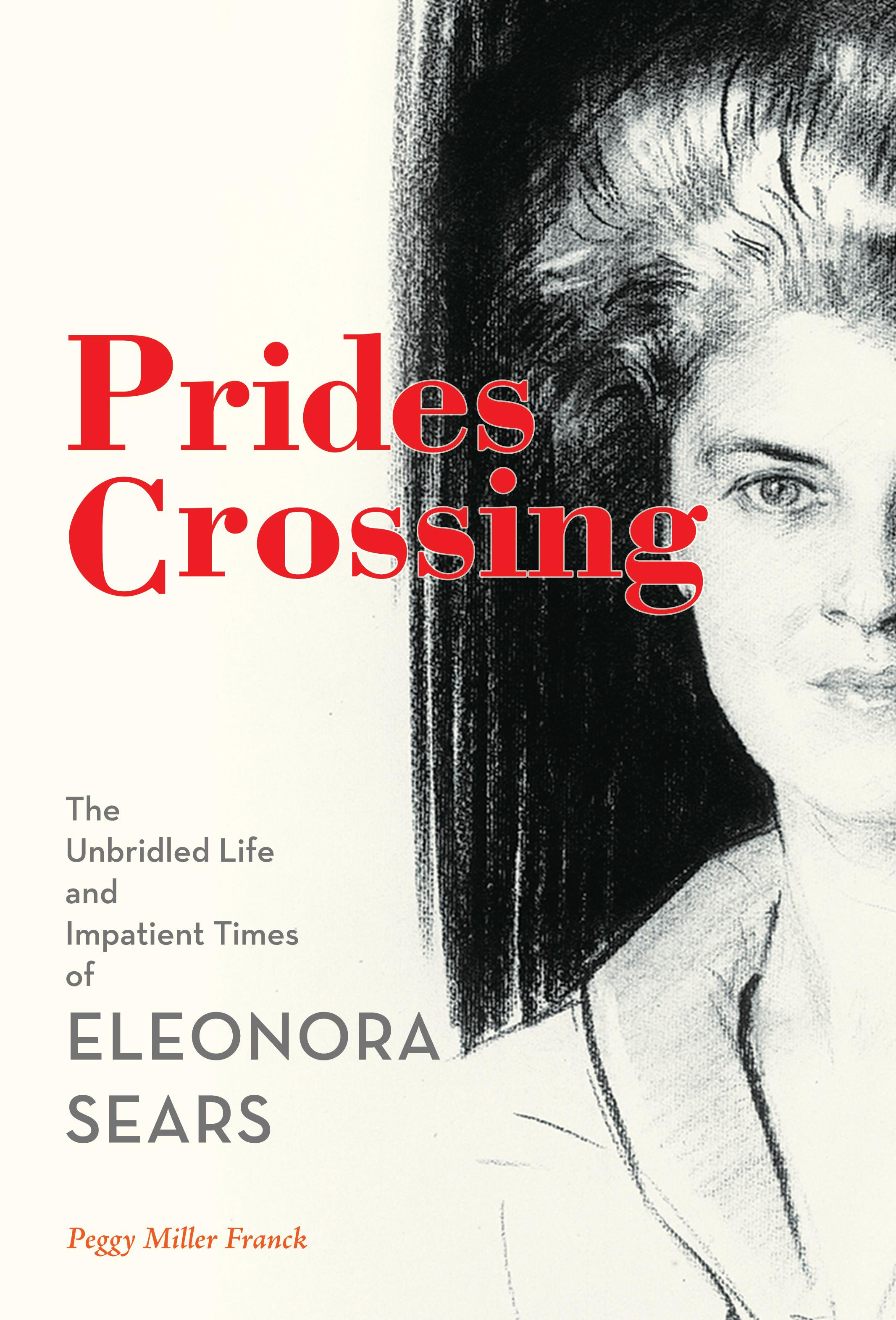 Prides Crossing cover
